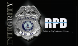 Roanoke Police Department